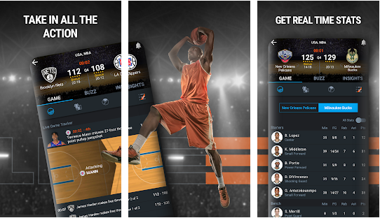 10 best sports news apps for Android