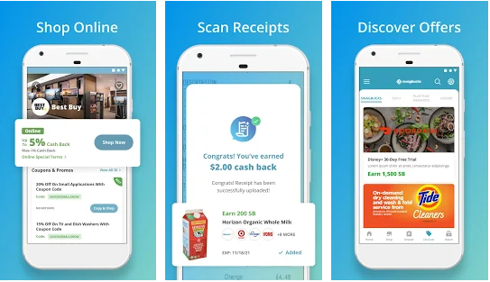 swagbucks application for earn money online at work from home