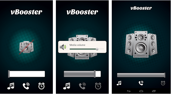 Easy volume booster Best App increase volume on Android