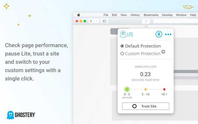 Ghostery best safari extension for mac