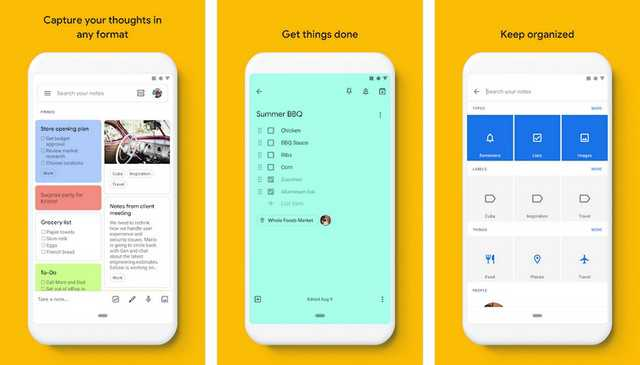 Google Now Google Feed Google Search best widgets for improving your home screen
