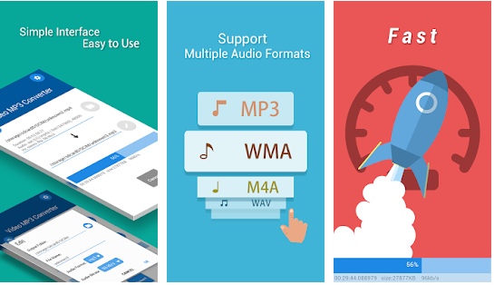Mp3 video convertor best video convertor application for android 2021