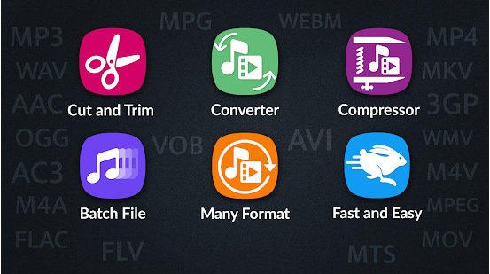 best video convertor application for android 2021