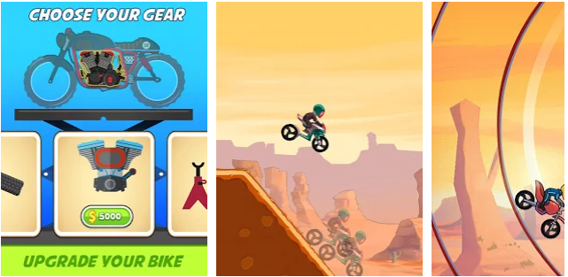bike race best racing gaming application for android and ios