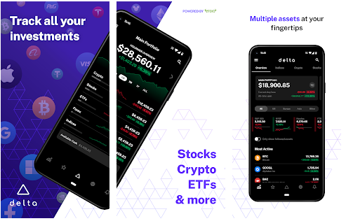 delta trading app for best stock market stimulator application for android