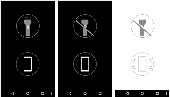 flashlight free best hd flashlight application for android
