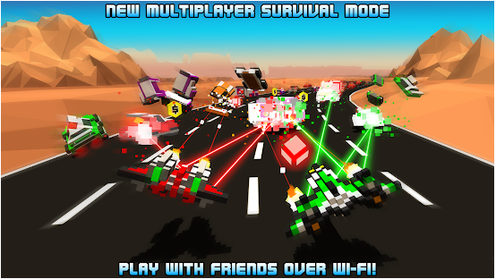 hovercraft best racing gaming application for android and ios