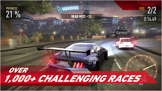 need for speed best racing gaming application for android and ios