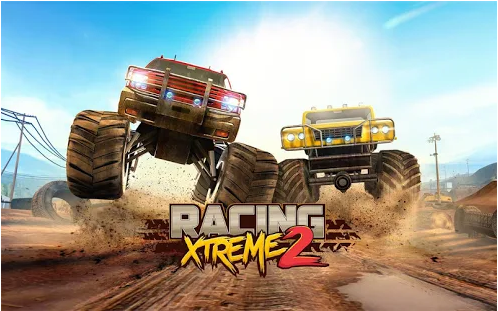 racing xtream best racing game application for android and ios