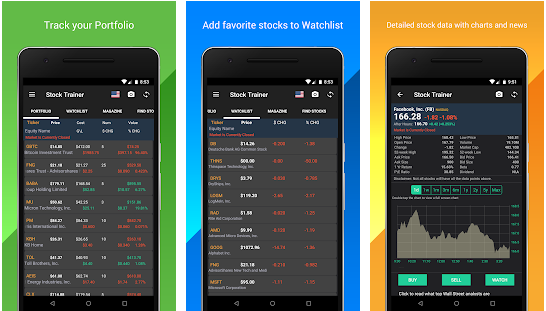 stock trainer virtual trading app best stock market stimulator app for android