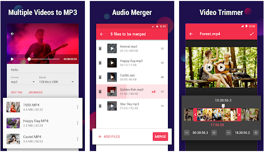 video converter and compressor best video convertor application for android 2021