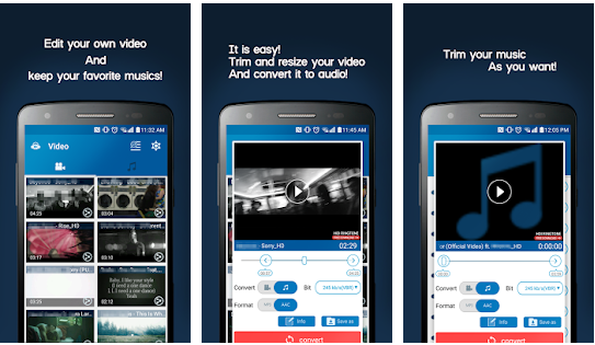 video mp3 convertor best video convertor application for android 2021