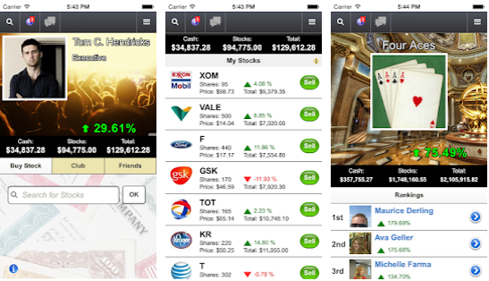 wall street tycoon best stock market stimulator application for android