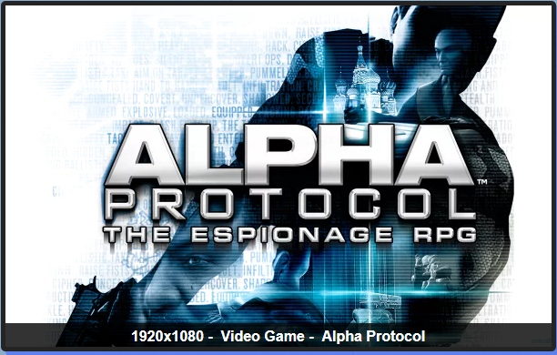 Alpha protocol underrated pc games