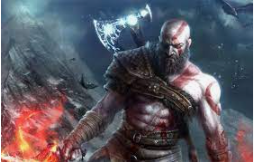 The god of war will wait